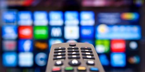 voice command remote control